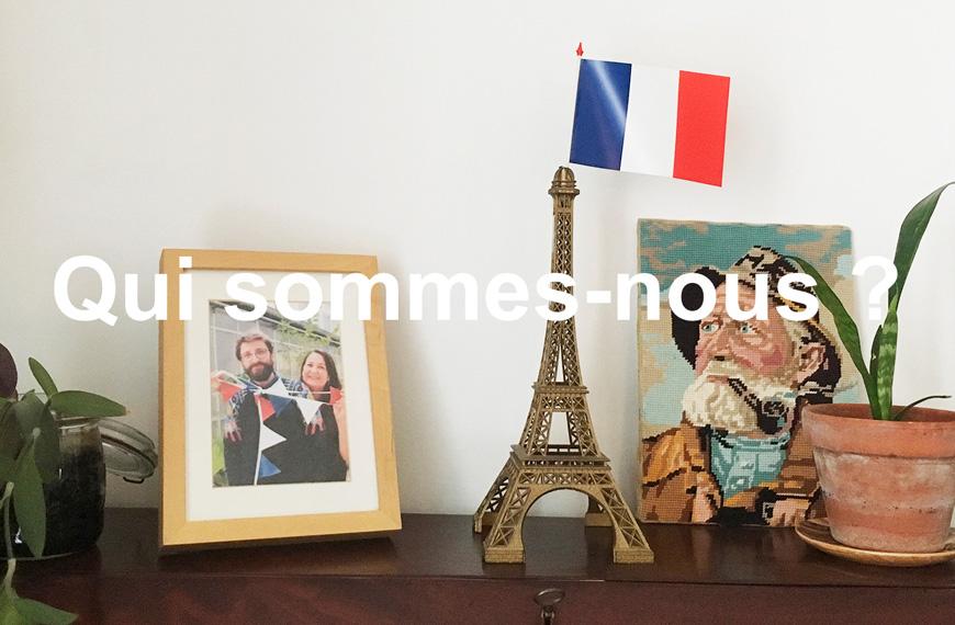 PROVOCATEURS DU MADE IN FRANCE