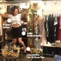 Emilie est rentrée de vacances et vous accueille en boutique pour les 15 prochains jours ! Top en lin Splice, jupe au tombé parfait Thelma Rose, espadrilles confort Un Si Beau Pas, vous la trouverez toujours en made in France, prête à tout vous dire sur les 50 marques présentes à L'Appart ! - On reste ouvert tout l'été :  Lundi 13:00-19:00 Mardi au samedi 11:00-19:30 Dimanche 12:00-18:00 - #madeinfrance #modeethique #modedurable #modeecoresponsable #modefemme #fabriqueenfrance #vacances #conceptstoreparis #75004