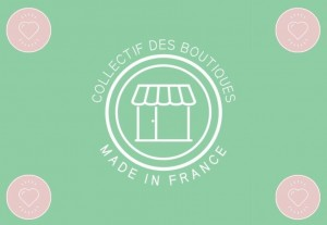 Le Collectif des Boutiques du Made in France